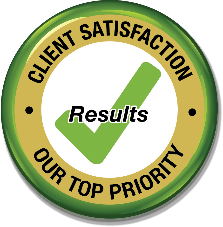 Client Satisfaction icon updated