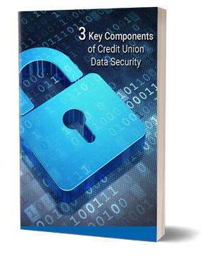 3 facets of data security for credit union collections