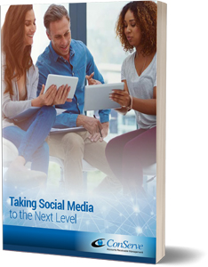 E book Taking Social Media to the Next Level
