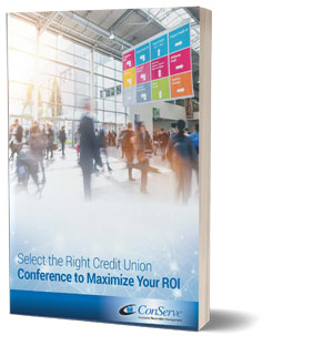 E Book Selecting the Right Conferences to Maximize Your ROI